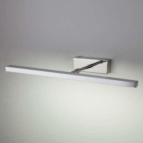 Настенный светодиодный светильник Cooper Neo LED хром Elektrostandard COOPER NEO MRL LED 7W 1003 IP20