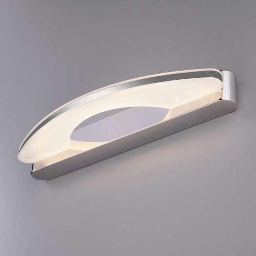 Настенный светодиодный светильник Colorado Neo LED серебро Elektrostandard MRL LED 8W 1007 IP20