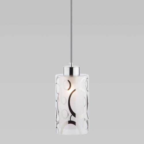 Подвесной светильник 50000/1 хром Eurosvet