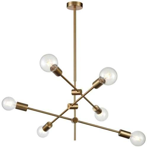Светильник на штанге LuxoLight FENCER LUX0305504