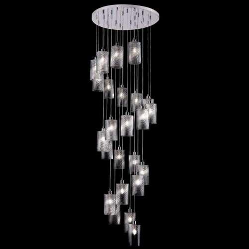 Подвесной светильник Maytoni LAMIA MOD049PL-24CH