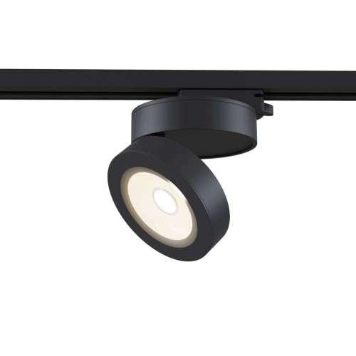 Трековый светильник Maytoni TRACK TR006-1-12W3K-B