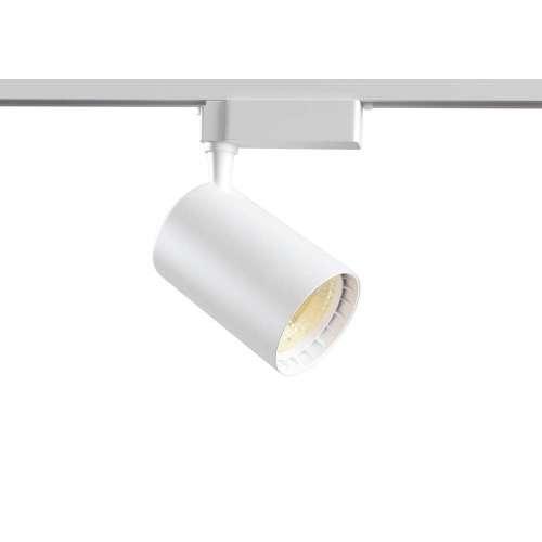 Трековый светильник Maytoni TRACK TR003-1-30W4K-W