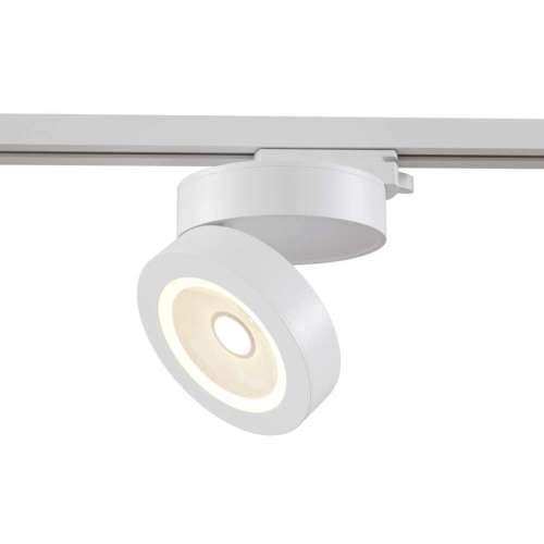 Трековый светильник Maytoni TRACK TR006-1-12W3K-W4K
