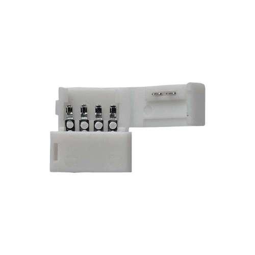 Коннектор для светодиодной ленты RGB жесткий (10шт.) LED 3A Elektrostandard