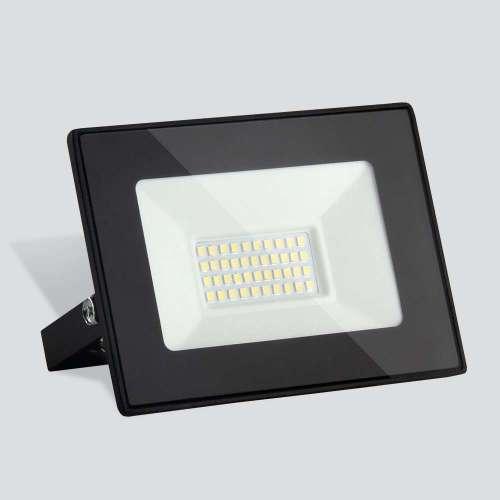 Прожектор Elementary 028 FL LED 50W 4200K IP65 028 FL LED 50W 4200K IP65 Elektrostandard