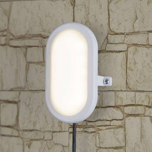 пылевлагозащищенный светодиодный светильник LTB0102D 17 см 6W Elektrostandard