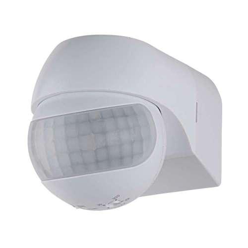 Инфракрасный датчик движения 12m 1,8-2,5m 800W IP44 180 Белый SNS-M-10 Elektrostandard
