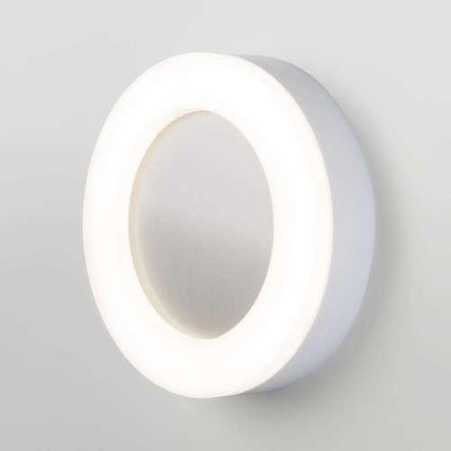 LTB52 белый пылевлагозащищенный светодиодный светильник                      LTB52 Elektrostandard