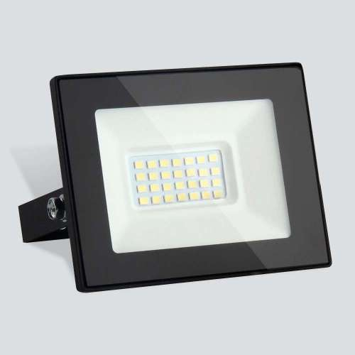 Прожектор Elementary 026 FL LED 30W 6500K IP65 026 FL LED 30W 6500K IP65 Elektrostandard