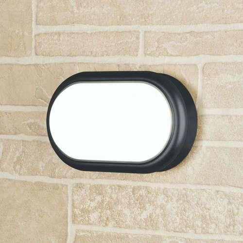 Forssa черный пылевлагозащищенный светодиодный светильник LTB05 Elektrostandard