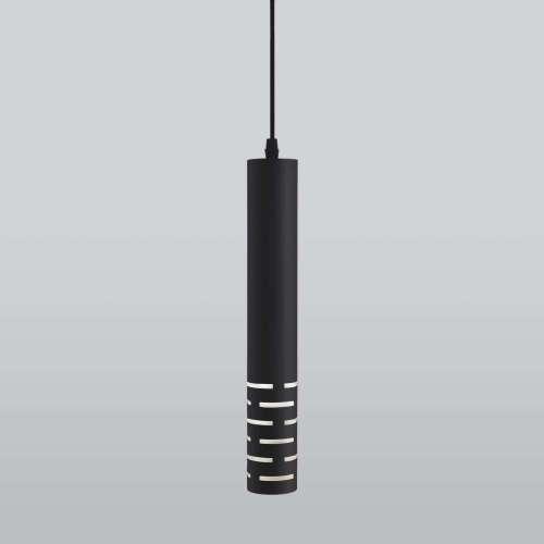Подвесной светильник                      DLN003 MR16 черный матовый Elektrostandard