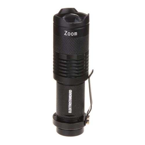Ручной светодиодный фонарь                      Twinkle Elektrostandard