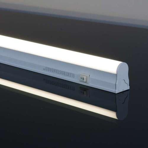 Светодиодный светильник LedStickТ5 60см48led9W4200K LST01 9W Elektrostandard