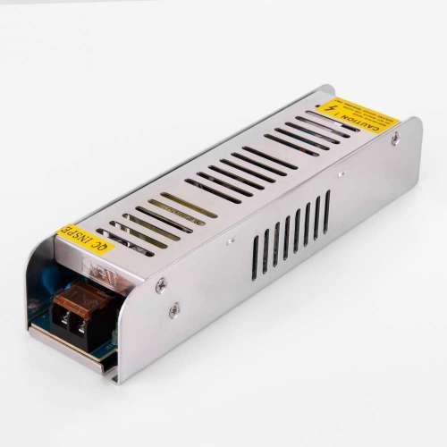 Трансформатор для светодиодной ленты 24V 100W LST 9A Elektrostandard