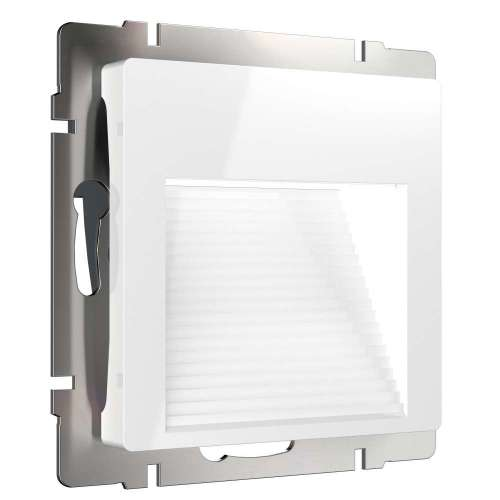 Встраиваемая LED подсветка белый WerkelWL01-BL-02-LED Werkel