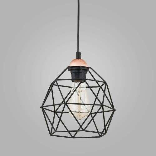 Подвесной светильник в стиле лофт 1638 Galaxy TK Lighting