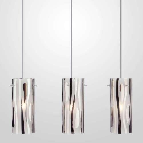 Подвесной светильник 1575/3 хром Eurosvet