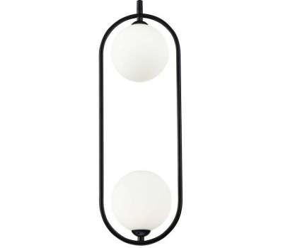 Подвесной светильник Maytoni Ring MOD013PL-02B от Maytoni в магазине декоративного освещения Питерский свет