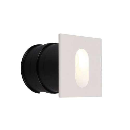 Встраиваемый светильник Maytoni Via Urbana O022-L3W