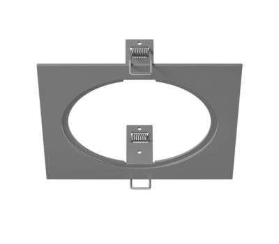 217819 Intero111 Рамка для светильника Lightstar от Lightstar в магазине декоративного освещения Питерский свет
