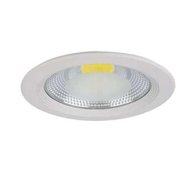 223302 Forto Светильник встраиваемый заливающего света со встроенными светодиодами Lightstar
