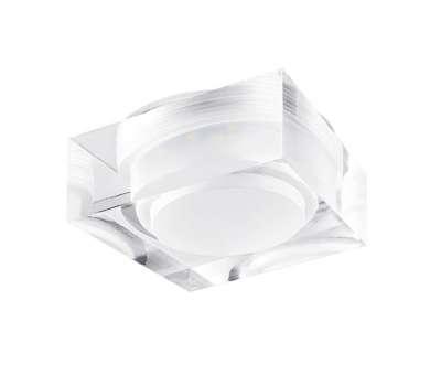 070242 Artico Светильник точечный встраиваемый декоративный со встроенными светодиодами Lightstar от Lightstar в магазине декоративного освещения Питерский свет