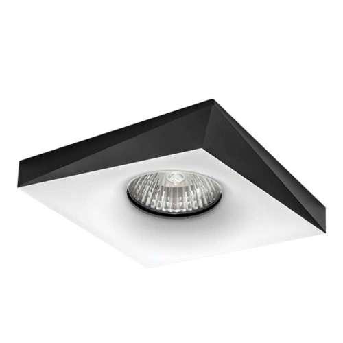 011006 Miriade Светильник точечный встраиваемый декоративный под заменяемые галогенные или LED лампы Lightstar