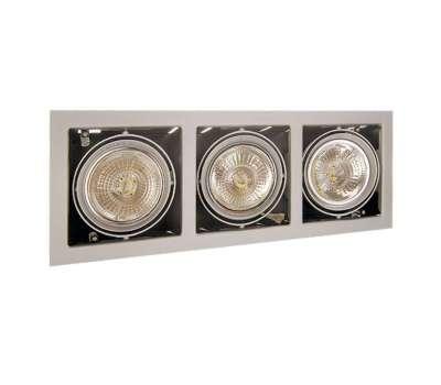 214137 Cardano Светильник точечный встраиваемый декоративный под заменяемые галогенные или LED лампы Lightstar