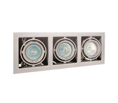 214037 Cardano Светильник точечный встраиваемый декоративный под заменяемые галогенные или LED лампы Lightstar
