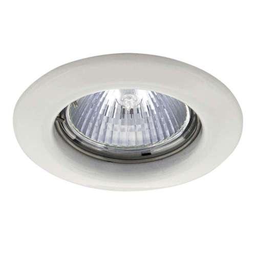 011070 Tesofix Светильник точечный встраиваемый декоративный под заменяемые галогенные или LED лампы Lightstar