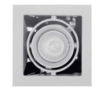 214010 Cardano Светильник точечный встраиваемый декоративный под заменяемые галогенные или LED лампы Lightstar от Lightstar в магазине декоративного освещения Питерский свет