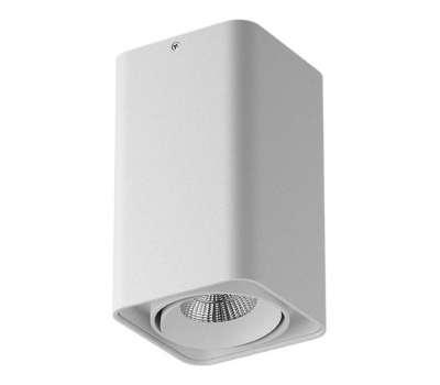 052136 Monocco Светильник точечный накладной декоративный со встроенными светодиодами Lightstar