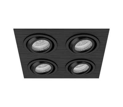 011624 Singo Светильник точечный встраиваемый декоративный под заменяемые галогенные или LED лампы Lightstar от Lightstar в магазине декоративного освещения Питерский свет