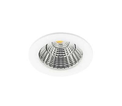 212416 Soffi11 Светильник точечный встраиваемый декоративный со встроенными светодиодами Lightstar