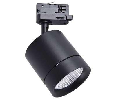 301574 Canno Светильник светодиодный для 3-фазного трека Lightstar от Lightstar в магазине декоративного освещения Питерский свет