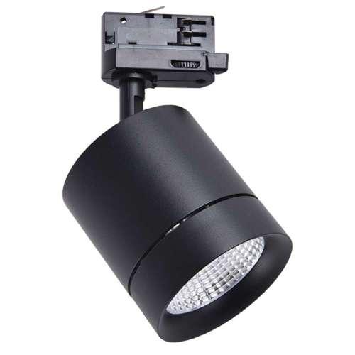 301574 Canno Светильник светодиодный для 3-фазного трека Lightstar