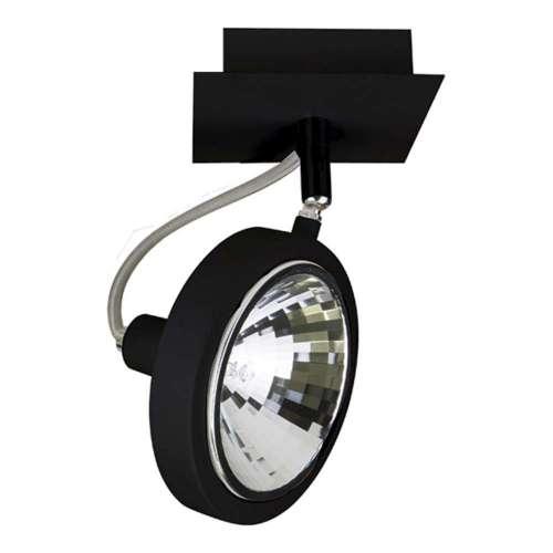 210317 Varieta9 Светильник точечный накладной декоративный под заменяемые галогенные или LED лампы Lightstar
