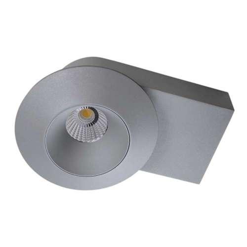 051319 Orbe Светильник накладной заливающего света со встроенными светодиодами Lightstar