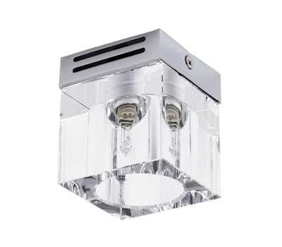 104010 Altaqube Светильник точечный накладной декоративный под заменяемые галогенные или LED лампы Lightstar от Lightstar в магазине декоративного освещения Питерский свет