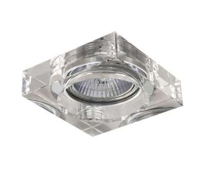 006140 Luimini Светильник точечный встраиваемый декоративный под заменяемые галогенные или LED лампы Lightstar от Lightstar в магазине декоративного освещения Питерский свет