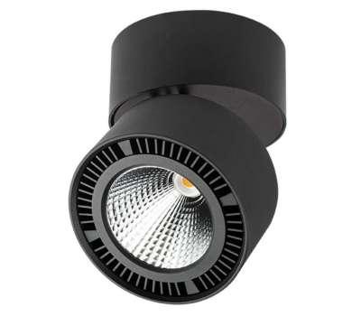 214837 ForteMuro Светильник накладной заливающего света со встроенными светодиодами Lightstar от Lightstar в магазине декоративного освещения Питерский свет