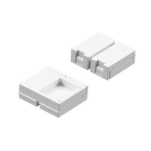 408110-1  Соединитель жесткий для ленты Lightstar