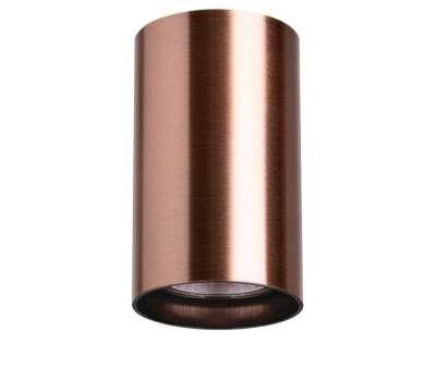 214430 Rullo Светильник точечный накладной декоративный под заменяемые галогенные или LED лампы Lightstar