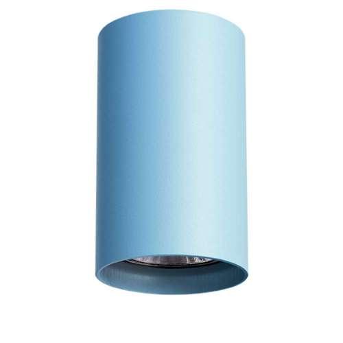 214435 Rullo Светильник точечный накладной декоративный под заменяемые галогенные или LED лампы Lightstar