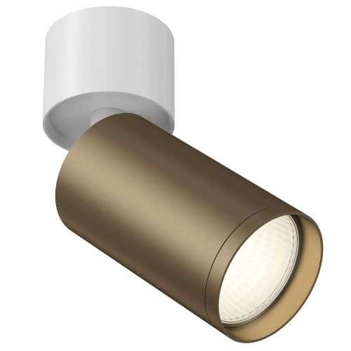 Потолочный светильник FOCUS S  C050CL-1WBZ Maytoni