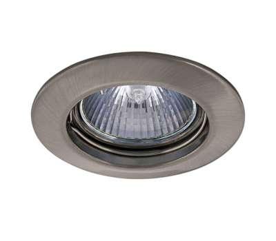 011015 Lega16 Светильник точечный встраиваемый декоративный под заменяемые галогенные или LED лампы Lightstar от Lightstar в магазине декоративного освещения Питерский свет