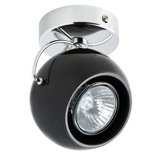 110574 Fabi Светильник точечный накладной декоративный под заменяемые галогенные или LED лампы Lightstar