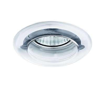 002230 Anello Светильник точечный встраиваемый декоративный под заменяемые галогенные или LED лампы Lightstar от Lightstar в магазине декоративного освещения Питерский свет