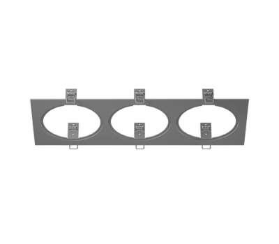 217839 Intero111 Рамка для светильника Lightstar от Lightstar в магазине декоративного освещения Питерский свет
